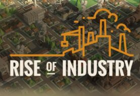 Rise of Industry - PC Preview