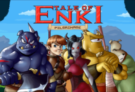 Want to win a copy of Tale of Enki: Pilgrimage for the PC? Now's your chance!