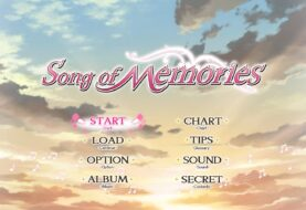 Want to win a copy of Song of Memories for the PS4? Now's your chance!