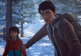 Third Episode of Life Is Strange 2 Wasteland Available May 9th
