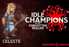 Idle Champions of the Forgotten Realms - PS4 Review