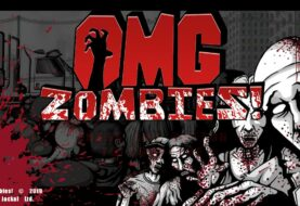 OMG Zombies! - Switch Review