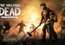 The Walking Dead: The Telltale Series - The Final Season - PS4 Review