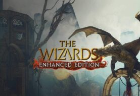 The Wizards - Enhanced Edition - PS4 / PSVR Review