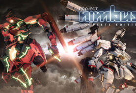 Project Nimbus: Complete Edition - Switch Review