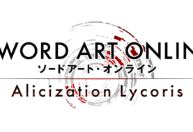 Assets Unveiled at TGS 2019 for SAO Alicization Lycoris