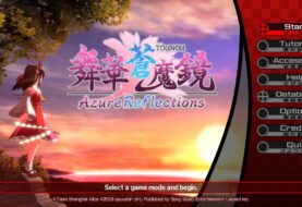 Touhou: Azure Reflections - PC Review