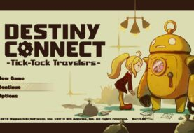 Destiny Connect: Tick-Tock Travelers - PS4 Review