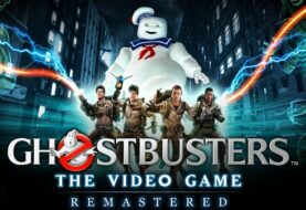 Ghostbusters: The Video Game Remastered - XB1 Review