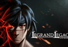 Legrand Legacy: Tale of the Fatebounds - XB1 Review