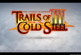 The Legend of Heroes: Trails of Cold Steel III - PS4 Review