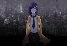 Tokyo Dark: Remembrance - Switch Review