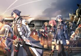 Trails of Cold Steel III Releasing to Nintendo Switch in 2020!