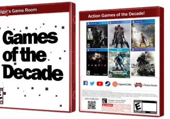 CGR's Games of the Decade - Action