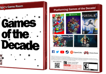 CGR's Games of the Decade - Platformer