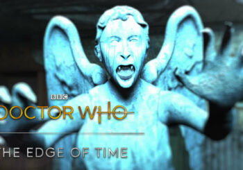 Doctor Who: The Edge Of Time - PSVR Review