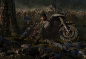 Days Gone - PS4 Review