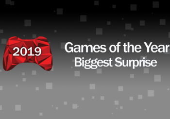 Games of the Year 2019 - Biggest Surprise
