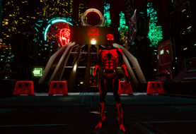 Metro VR Studios Unveils a New Trailer for Orion13