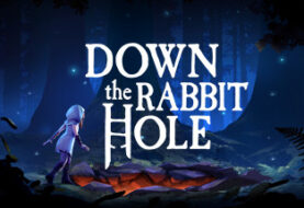 PlayStation VR to have Down the Rabbit Hole in April