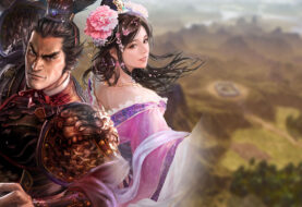 Conquer Ancient China and Unite the Three Kingdoms in Romance of the Three Kingdoms XIV, Available Today