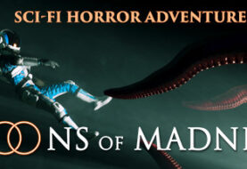 Moons of Madness Out Now on Consoles!