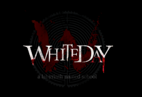 Available Now - White Day The Ultimate Horror Edition