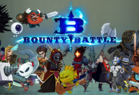 Bounty Battle Coming to Consoles and PC in July!