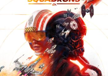 Star Wars Squadrons Releasing October 2020