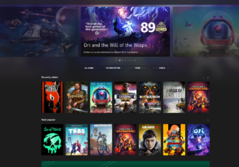 Xbox Game Pass and I how I learned to re-love my XB1  - Gaming Thoughts