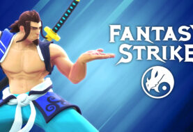 Fantasy Strike is Now Free to Play with New Features!
