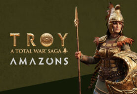 Troy Total War DLC Amazons Free to Keep If Claimed!