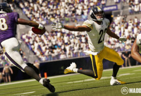 Madden NFL 21 - XB1 Review