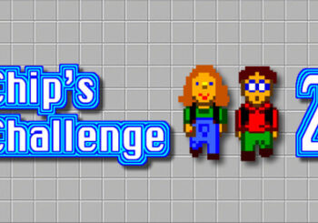 Chip's Challenge 2 Community of Bit Busters Release 200 New Levels!