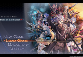 The Legend of Heroes: Trails of Cold Steel IV - PS4 Review