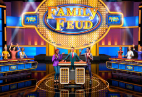 Family Feud - PS4 Review