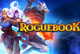 """Upcoming Deckbuilder """"Roguebook"""" Releasing A Demo From February 3rd to 9th"""