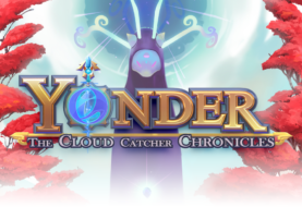 Enhanced and Signature Editions Coming Soon for Yonder: The Cloud Catcher Chronicles