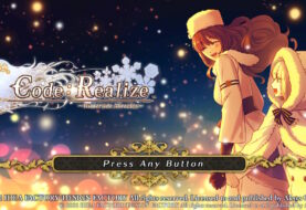 Code: Realize – Wintertide Miracles - Switch Review
