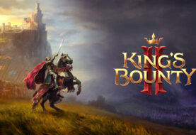 New Story Trailer for King's Bounty II - Unite Them or Fail