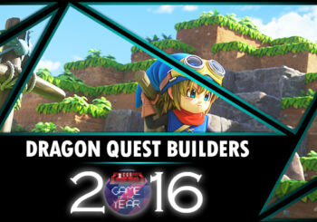 Pierre-Yves' Games of the Year - 2016