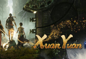 Chinese RPG Xuan Yuan Sword 7 Debuts in North America on Consoles