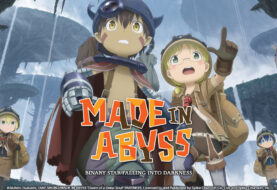 Made in Abyss: Binary Star Falling into Darkness Launching for PlayStation 4, Nintendo Switch, and Steam!