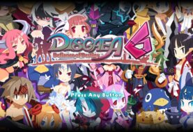 Disgaea 6: Defiance of Destiny - Switch Review