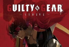 Guilty Gear -Strive- - PS5 Review