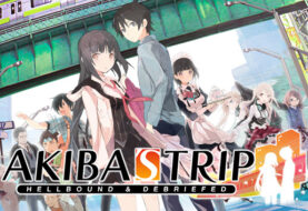 AKIBA'S TRIP: Hellbound & Debriefed Available for Pre-Order on Nintendo Switch, PlayStation 4, and PC