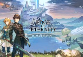Edge of Eternity - PC Review