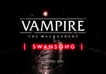 PC Gaming Show Unveils a New Trailer for Vampire the Masquerade: Swansong