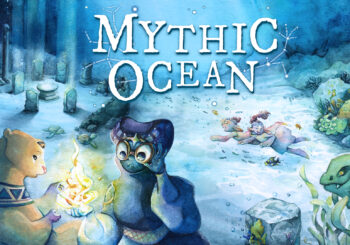 Mythic Oceans Releasing on Nintendo Switch, PlayStation 4, and Xbox One