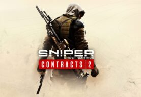 Sniper Ghost Warrior Contracts 2 - XB1 Review